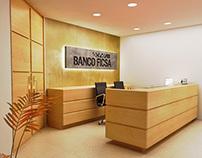 3d modeling - FICSA Bank