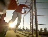 Nike: The Music of Baseball