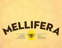 Mellifera Magazine