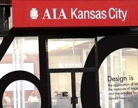 AIGA KC Space Window Wrap