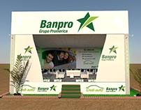 Stand Banpro Andiva 2017