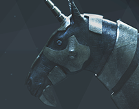 Iron Unicorn, or how to make experience workshops epic