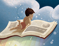 Bambini tra le pagine/Children between pages ©