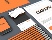 OXBOW™ - Branding + Product Design