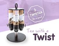 TwisTea - Let's twist to happiness
