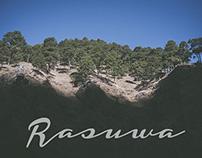 Rasuwa