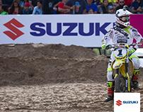 EVENT: Suzuki en Supercross y Enduro del Verano