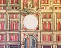 Tic Tac - El Libro Amarillo de Palacio de Hierro