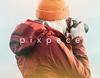 Business platform for photographers Pixpace