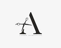 Logo - Anghel Hairstylist