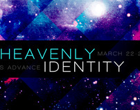 Heavenly Identity - 2012 Men's Advance