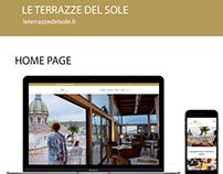 leterrazzedelsole.it | website