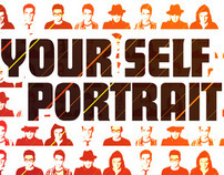 Your Self Portrait - Sermon Series