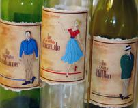 Ugly Family Wine Company
