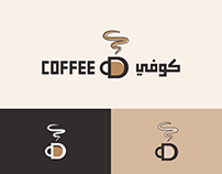 COFFEE D LOGO