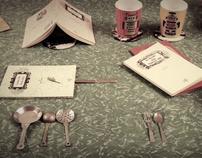 maria pacini fazzi editore | piccoli libri di cucina |