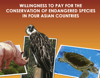 Willingness to Pay for the Conservation of...