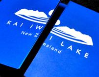 Kai Iwi Lake Brochure