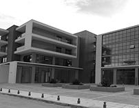 Emporio Center in Peraia, Thessaloniki, Greece