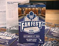 Leafs Fan Fest