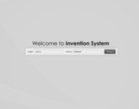 Invention System