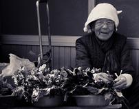 Ulsan Fish Markets - Part Two
