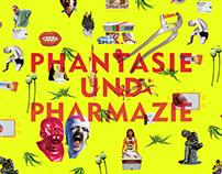 Phantazie und Pharmazie Ausstellung