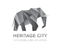 Heritage City - Corporate Identity