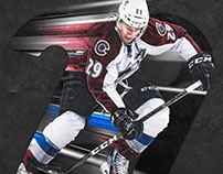 Miscellaneous NHL Posters