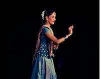 KATHAK - Indian Classical Dance