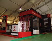Sigma  , Exhibition , booth , 2016