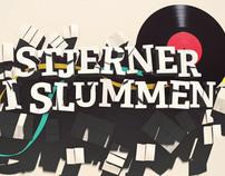 STJERNER I SLUMMEN