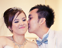 Hai Fei & Lilian Wedding