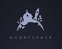 Moonfarmer Brand + Identity