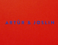 Artur & Joslin