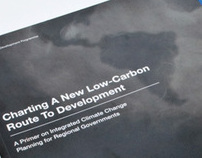 Charting A New Low-Carbon Route To Development Publicat