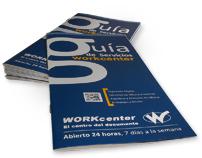 Guía de Servicios Workcenter 2012