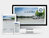 "Website ""ja-jo.ch"""