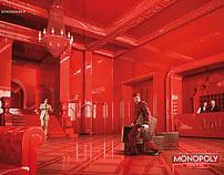 monopoly print campaign