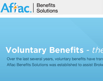 Aflac Benefits Solutions