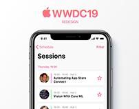 Apple WWDC 19