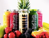 True Fruits - No Tricks
