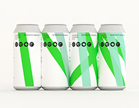 North Brewing Co – Experiential beer branding