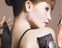 Bond Girl 007™ press advertisement
