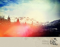 Light Leaks, an instagram photography collection