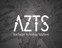 Brand Identity for AZTS