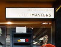 Rijksmuseum @ Schiphol logo
