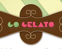 Go Gelato website