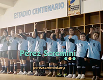 Campeones del mundo - Fundación Pérez Scremini