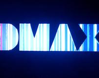 DMAX Branding
